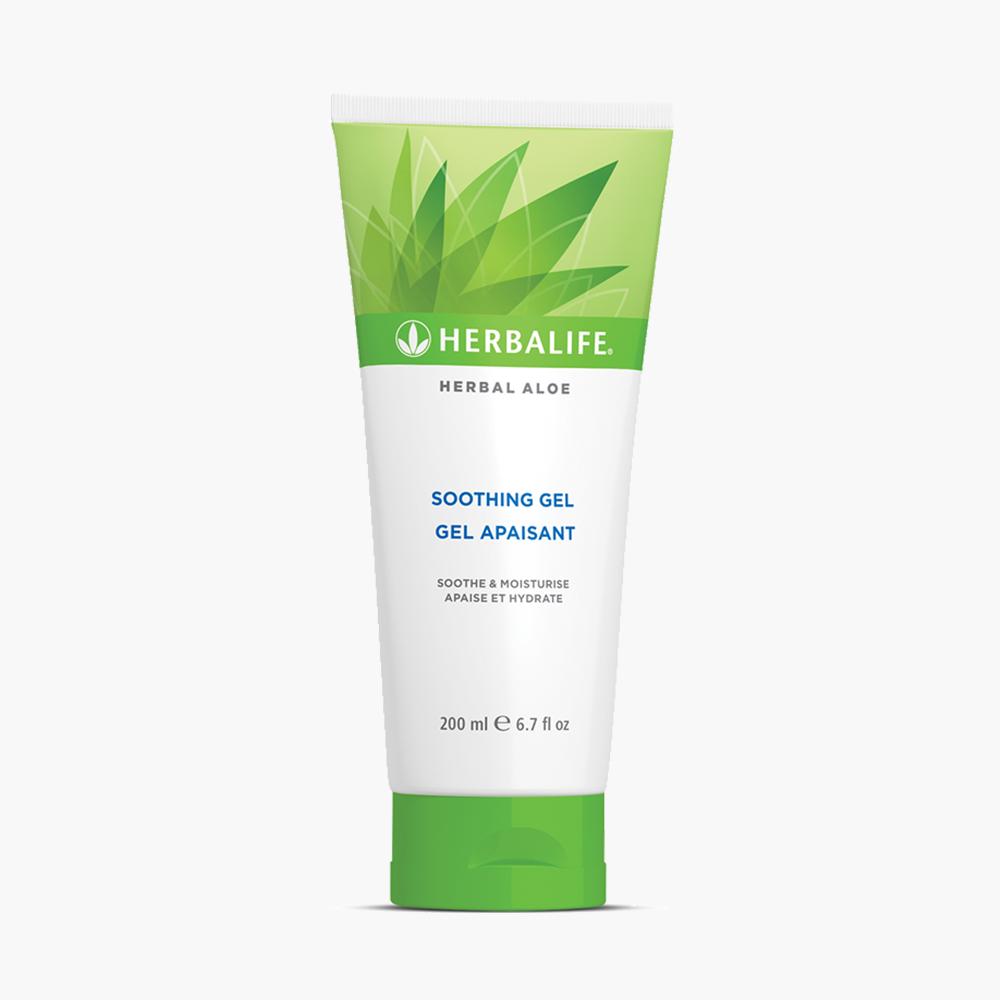 Herbal Aloe Rahatlatıcı Jel 200ml - herbalsiparisim