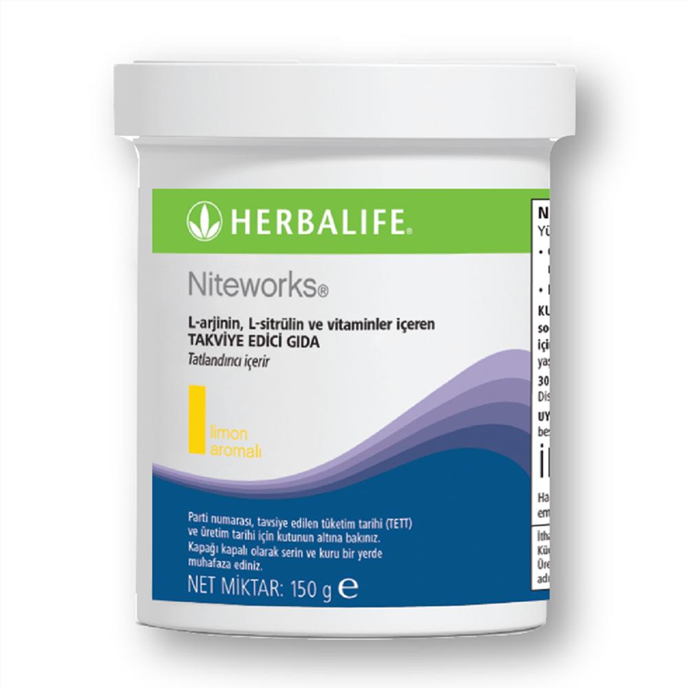Herbalife Niteworks® - herbalsiparisim