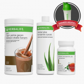 Herbalife ideal Set
