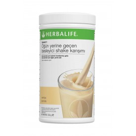 Herbalife Vanilya Aromalı Shake