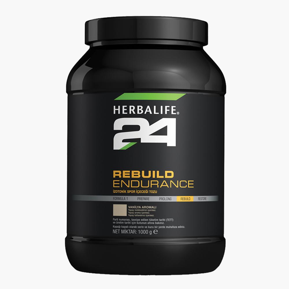 Herbalife H24 Rebuild Endurance - herbalsiparisim
