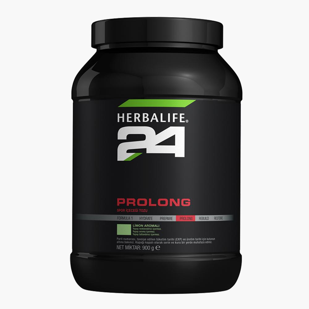 Herbalife H24 Prolong - herbalsiparisim