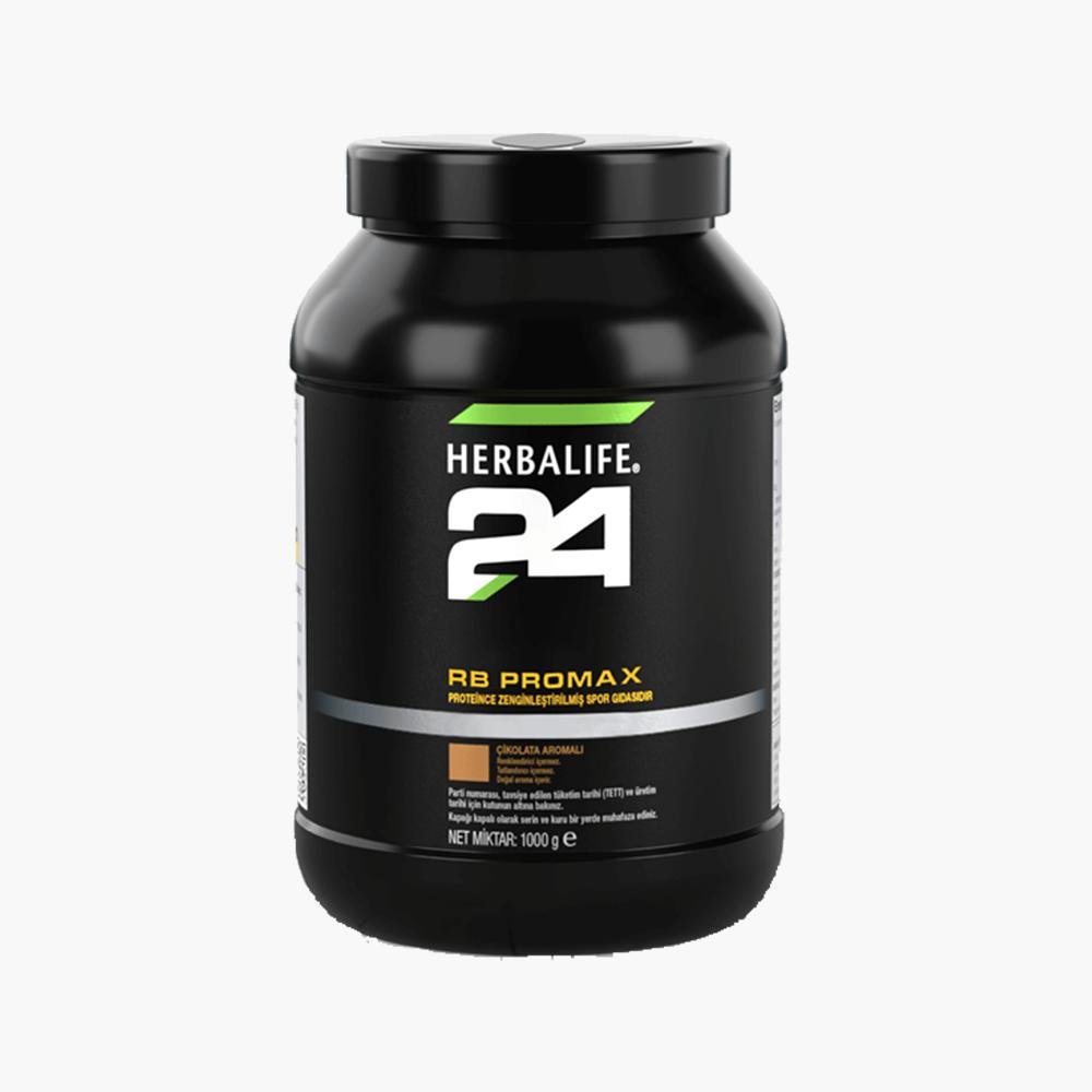 Herbalife H24 Rebuild Promax -herbalsiparisim